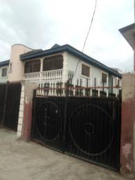 Blocks of Flats House for sale ... Orisunbare Alimosho Lagos