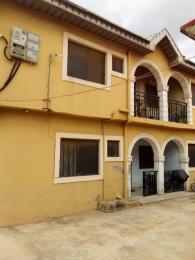 3 bedroom Blocks of Flats House for sale Kay farm estate  Ifako-ogba Ogba Lagos