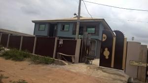 Blocks of Flats House for sale Around Ogun state hotel, Sango Ota Ado Odo/Ota Ogun