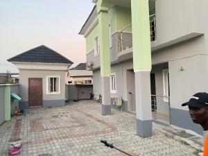 3 bedroom Blocks of Flats for sale Infinity Estate Ado Ajah Lagos
