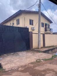 3 bedroom Blocks of Flats for sale Fagba Iju Ifako Ijaiye Fagba Agege Lagos