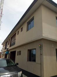 Blocks of Flats House for sale Salifat Abioye Oke Ira Oke-Ira Ogba Lagos