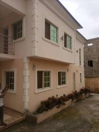 Blocks of Flats House for sale Silifat Abioye Street Ogba Lagos