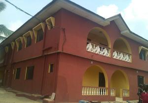 3 bedroom House for rent Alh babsu akinsanyo str, by FATGBEMS filling station, Adalemo b/stop, Otta Adalemo Ado Odo/Ota Ogun