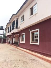 3 bedroom Blocks of Flats House for sale Off country home Rd ugbor Oredo Edo