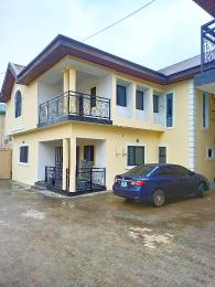 4 bedroom Semi Detached Duplex House for rent Mopol 19 New GRA Port Harcourt Rivers