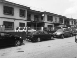 10 bedroom House for sale BAMGBOYE Mushin Mushin Lagos