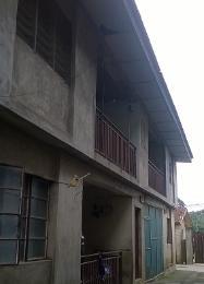 4 bedroom Flat / Apartment for sale Before Johnson Awe street Apata Ibadan Oyo