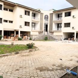 4 bedroom Flat / Apartment for rent Asokoro Abuja
