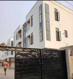 4 bedroom Semi Detached Duplex for sale Oniru Estate Lekki Phase 1 Lekki Lagos