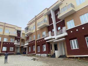 4 bedroom Terraced Duplex for sale Gudu Guzape Abuja