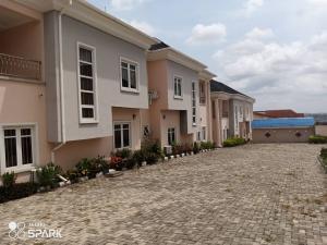 4 bedroom Terraced Duplex for rent Phase 1 Alalubosa Ibadan Oyo