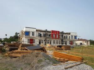 4 bedroom House for sale Off Buena Vista Estate On Orchid Road chevron Lekki Lagos