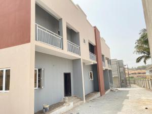 4 bedroom Terraced Duplex House for sale Works & Housing Estate, Gaduwa Gaduwa Abuja