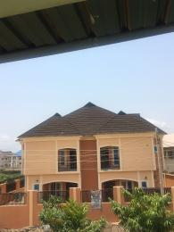 4 bedroom Terraced Duplex House for sale Valley View Estate; Olu Odo Opposite Waec, Ebute Ikorodu Lagos