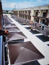 4 bedroom Terraced Duplex House for rent Off Admiralty way Lekki  Lekki Phase 1 Lekki Lagos