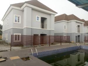 6 bedroom Detached Duplex for sale Asaba Delta