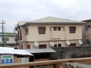 2 bedroom Flat / Apartment for sale Oyadiran Estate Sabo Yaba Lagos