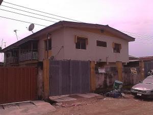 3 bedroom Flat / Apartment for sale Olabisi Street Ojota Ojota Lagos