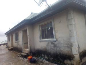1 bedroom mini flat  Mini flat Flat / Apartment for sale Ewu Elepe, Off Ginti Estate, Along Ijede Road Ijede Ikorodu Lagos