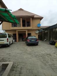 1 bedroom mini flat  Blocks of Flats House for sale Jubril Estate Olokonla Ajah Olokonla Ajah Lagos