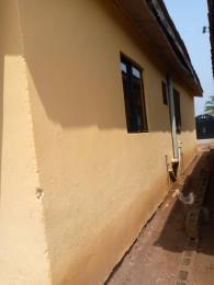 1 bedroom Detached Bungalow for sale Oshin Ayobo Ipaja Lagos