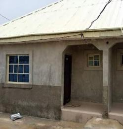 1 bedroom mini flat  Mini flat Flat / Apartment for sale along gwada road after fm maitumbi Bosso Niger