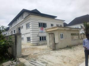 3 bedroom Flat / Apartment for sale Immediately After Lekki 2nd (chevron) Toll Gate, Lekki, Lagos Oral Estate Lekki Lagos