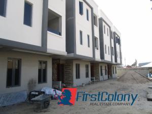 4 bedroom Terraced Duplex House for sale off Hakeem Dickson Street  Lekki Phase 1 Lekki Lagos