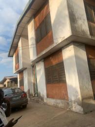 3 bedroom Blocks of Flats for sale Behind First Bank Ojoo Ibadan Oyo