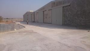 Commercial Property for rent Industrial Area 1  Idu Abuja