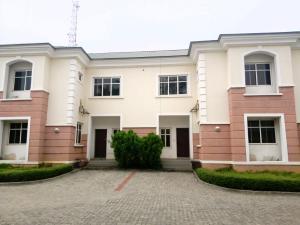 3 bedroom Semi Detached Duplex House for rent Asokoro Abuja