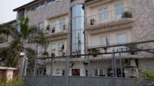 Hotel/Guest House Commercial Property for rent Ikeja Lagos