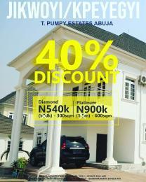 Land for sale Jikwoyi And Kurudu Jukwoyi Abuja