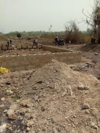 Residential Land Land for sale Bako omi adio Apata Ibadan Omi Adio Ibadan Oyo