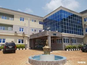 10 bedroom Event Centre Commercial Property for sale Asaba Town Asaba Delta