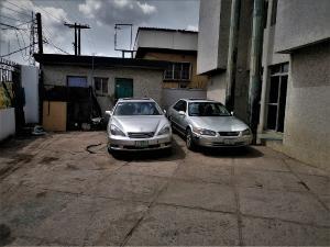 Warehouse Commercial Property for rent Anifowoshe Ikeja Obafemi Awolowo Way Ikeja Lagos