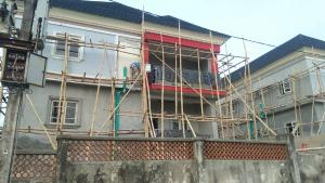 3 bedroom Blocks of Flats for sale In An Estate Oke-Ira Ogba Lagos