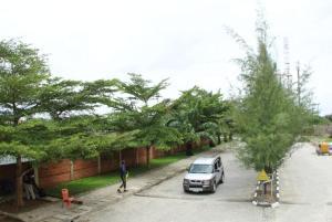 Land for sale Carlton Gate Estate chevron Lekki Lagos