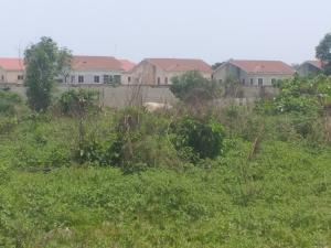 Mixed   Use Land Land for sale Sharing fence with Royal Gardens estate  Ajiwe Ajah Lagos