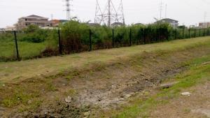 Land for rent Maruwa Lekki-Epe Expressway Lekki Phase 1 Lekki Lagos