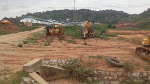 Commercial Land for rent Kubwa Express Way Kubwa Abuja