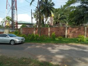 Commercial Land Land for sale  along Rotimi Williams Bodija Ibadan Oyo