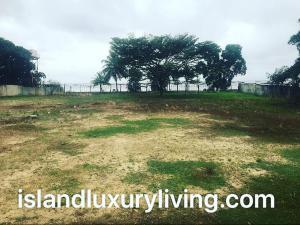 Land for rent Off ozumba mbadiwe Victoria Island Lagos