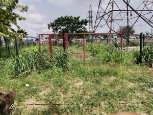 Commercial Land Land for rent Facing Lekki Expressway by VGC VGC Lekki Lagos