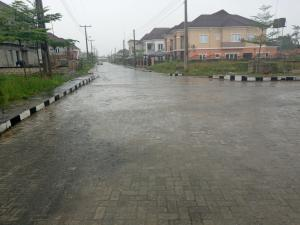 Residential Land Land for sale Few minutes from Shoprite and a minute to the Expressway  Sangotedo Ajah Lagos