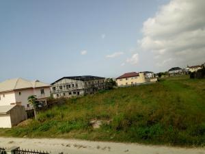 Residential Land Land for sale f39 Eden garden Estate Ajah Lagos