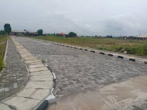 Residential Land Land for sale Amity Estate Road Abijo Ajah Lagos