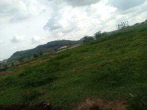 Land for sale Located Behind Paradise Estate Life Camp Abuja