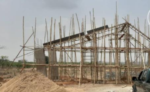Residential Land Land for sale ROYAL  SHELTER, Immediately After Apo Mechanic VILLAGE Apo Abuja